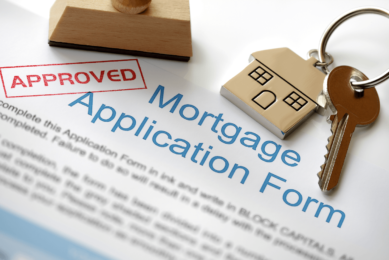 mortgage-application-fort-worth